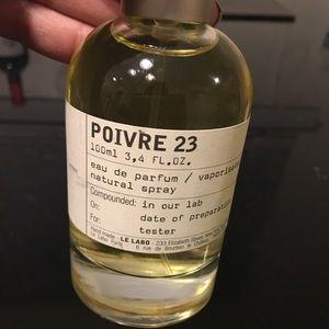 Perfumes le labo